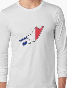 Bugatti Circuit Long Sleeve T-Shirt