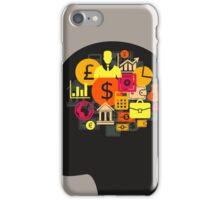 Business a head5 iPhone Case/Skin