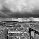 Moody Swaledale by Lindamell
