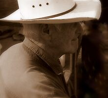 """Remember When""- Branding in Montana by Breanna Stewart"