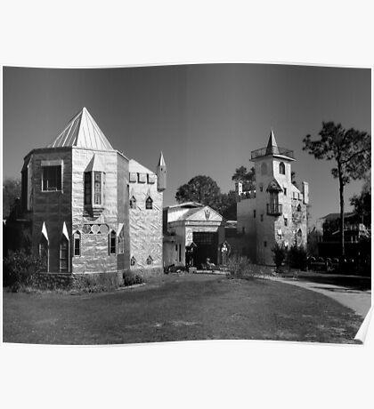 Solomon's Castle ~ Part One Poster