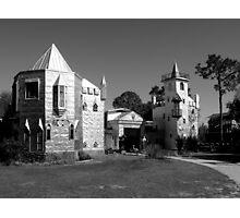 Solomon's Castle ~ Part One Photographic Print
