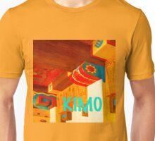 Kimo Theater Albuquerque New Mexico Unisex T-Shirt