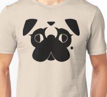 Pug Stamp Unisex T-Shirt