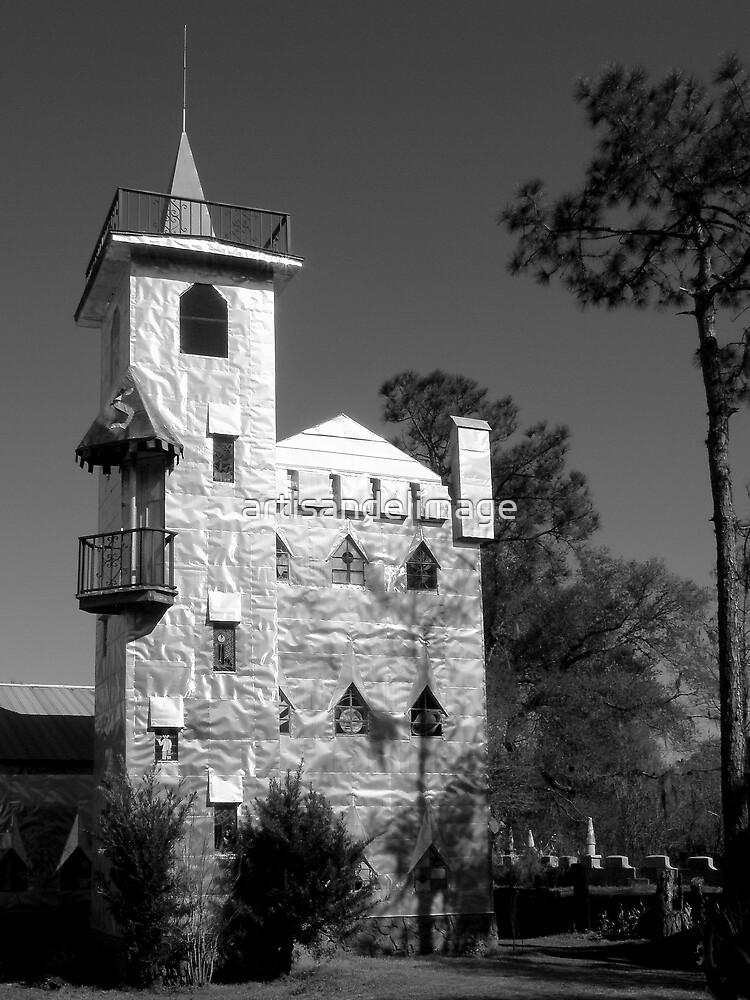 Solomon's Castle ~ Part Two by artisandelimage