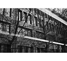 LONDON TRIP 35MM PT8 Photographic Print