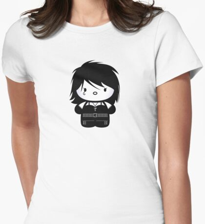 Chibi-Fi Death of the Endless T-Shirt
