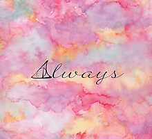 HP Always by nessaaw