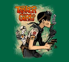 Tanker Girl T-Shirt