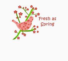 Fresh as Spring Unisex T-Shirt