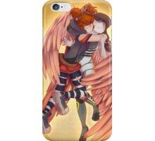 Gaingel iPhone Case/Skin