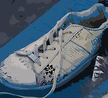 OldShoes by RosiLorz