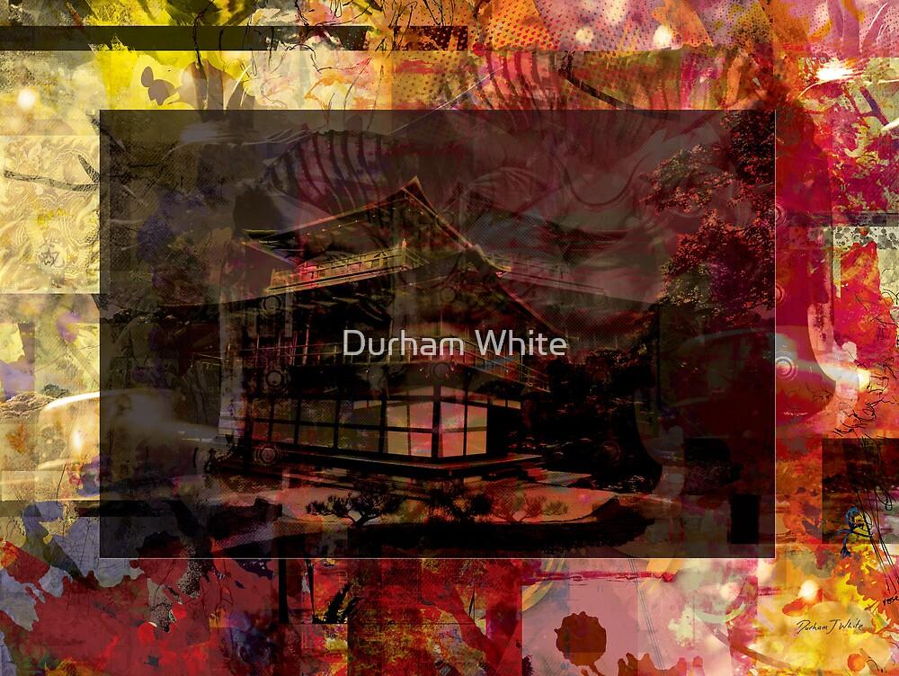 spirit in me by Durham White