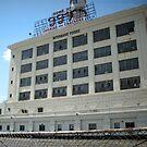 Interbake Factory, Richmond VA by AJ Belongia