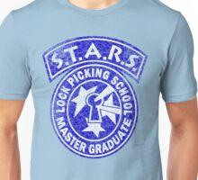 Resident Evil - Master Of Unlocking Unisex T-Shirt