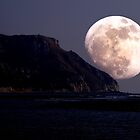 Moonlighting by Clive