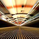 Warp Speed by Luke Stevens