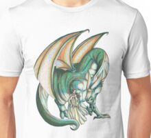 Dragon's Song Unisex T-Shirt