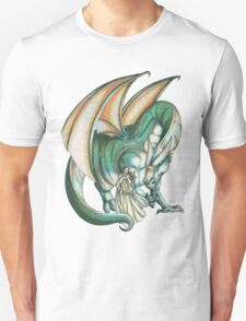Dragon's Song T-Shirt