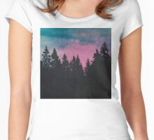 Breathe This Air Women's Fitted Scoop T-Shirt