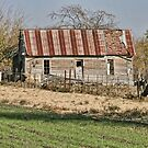 Johnson County Rustic by Susan Russell