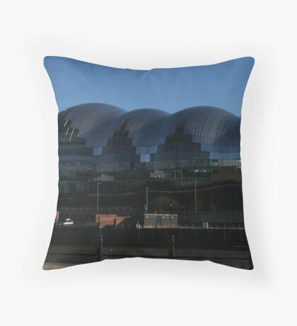 The Sage Throw Pillow