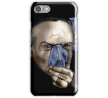 Blue Velvet iPhone Case/Skin