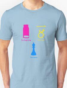 Sherlock Series 1--color T-Shirt