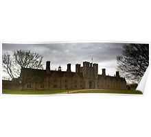 Knole House Poster