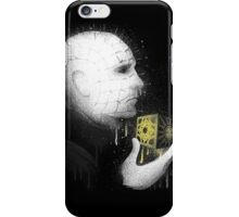 Raise Hell iPhone Case/Skin