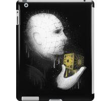Raise Hell iPad Case/Skin
