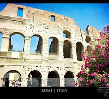 { romantic rome }  by Brooke Reynolds