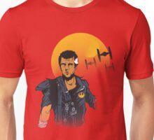 StarMax Fury Force. Unisex T-Shirt