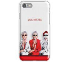 Wu Yifan Phone Case 2 iPhone Case/Skin