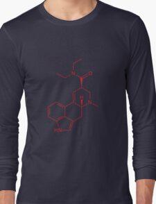 LSD (Acid) Long Sleeve T-Shirt