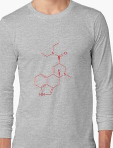 LSD (Acid) Long Sleeve T-Shirt