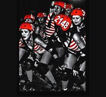 Roller Derby Girls T-Shirt