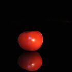 Still Life - Tomato by petejsmith