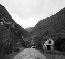 Dunloe House by Paul McSherry