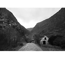Dunloe House Photographic Print