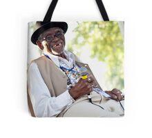 Pops Carter Tote Bag