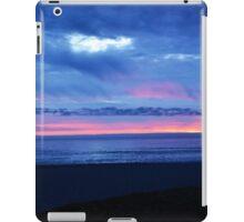 Lagoon Sunset iPad Case/Skin