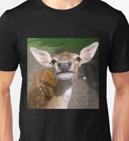 I AM a Big Girl! Unisex T-Shirt