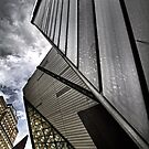 T Dot Tangram by Russ Styles