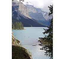 Lovely Maligne Photographic Print