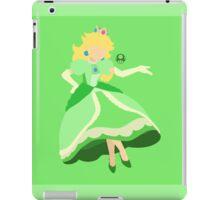 Peach (Green) - Super Smash Bros. iPad Case/Skin