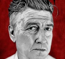 David Lynch project 1 by Irene Dominguez