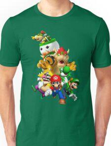 Mario 64 Unisex T-Shirt