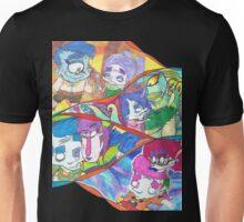 next gen lovers Unisex T-Shirt