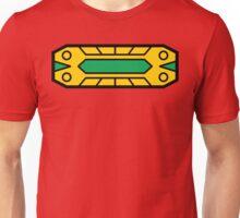 Tosho Daimos Chestpiece Unisex T-Shirt